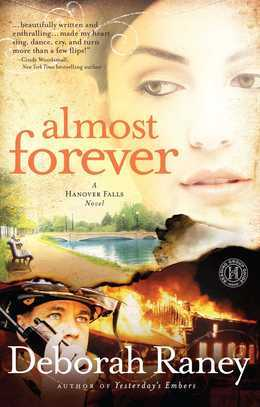 Almost Forever: A Hanover Falls Novel