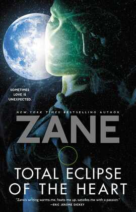 Zane's Total Eclipse of the Heart