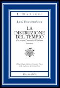 La distruzione del Tempio