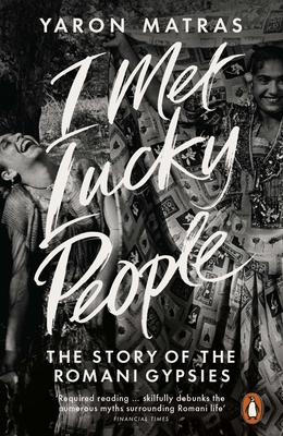 I Met Lucky People