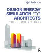 Design Energy Simulation for Graphics: Guide to 3D Graphics