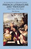 An Introduction to 16th-Century French Literature and Thought: Other Times, Other Places