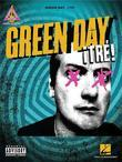 Green Day - Tre! Songbook: Guitar Recorded Versions