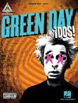 Green Day - Dos! Songbook: Guitar Recorded Versions