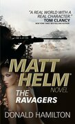 Matt Helm: The Ravagers