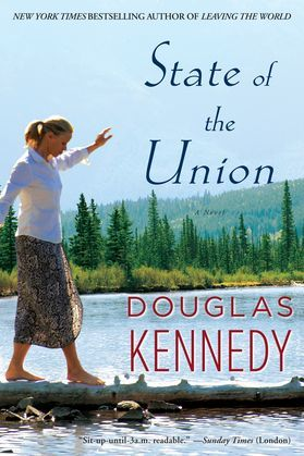State of the Union: A Novel