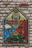 Legacy of Krazatan : Book I: A Hero's Birth