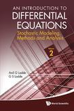 An Introduction to Differential Equations: Stochastic Modeling, Methods and Analysis(Volume 2)