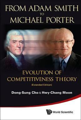 From Adam Smith to Michael Porter: Evolution of Competitiveness Theory