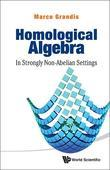 HOMOLOGICAL ALGEBRA: IN STRONGLY NON-ABELIAN SETTINGS: In Strongly Non-Abelian Settings