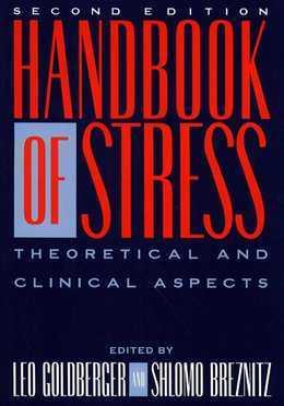 Handbook of Stress, 2nd Ed