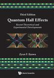 Quantum Hall Effects: Recent Theoretical and Experimental Developments