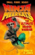 The Ultimate Dragon Warrior