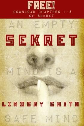 Sekret, Chapters 1-5