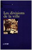 Les divisions de la ville