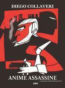 Anime assassine - I casi dell'ispettore Quetti