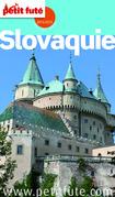 Slovaquie 2014-2015 Petit Futé (avec cartes, photos + avis des lecteurs)