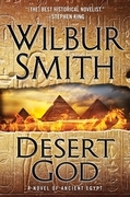 Wilbur Smith - Desert God