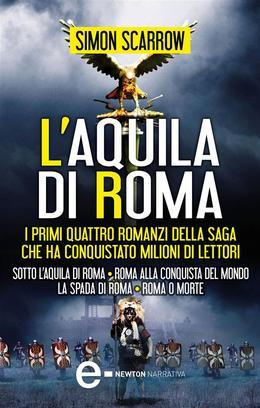 L'aquila di Roma