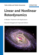 Linear and Nonlinear Rotordynamics: A Modern Treatment with Applications