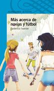 Más acerca de novias y fútbol