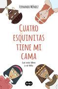 Fernando Mendez - Cuatro esquinitas tiene mi cama