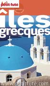 Îles grecques 2014 Petit Futé (avec cartes, photos + avis des lecteurs)