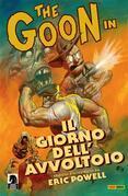 The Goon volume 1: Il giorno dell'avvoltoio