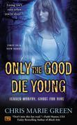 Only the Good Die Young: Jensen Murphy, Ghost For Hire