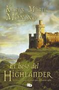 El beso del Highlander