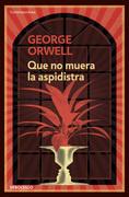 George Orwell - Que no muera la aspidistra