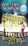 Werewolf in Las Vegas: A Wild About You Novel
