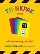 Thinkpak: A Brainstorming Card Deck