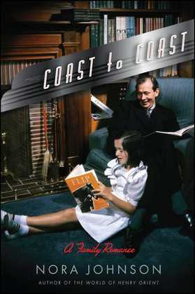 Coast to Coast: A Family Romance