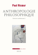 Anthropologie philosophique