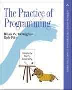 The Practice of Programming
