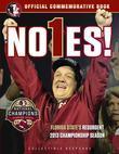 No1es!: Florida State's Resurgent 2013 Championship Season