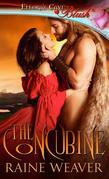 Raine Weaver - The Concubine