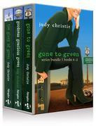 Gone to Green Series Bundle, Gone to Green, Goodness Gracious Green & Glory of Green  - eBook [ePub]: Books 1 - 3 from the Gone to Green Series
