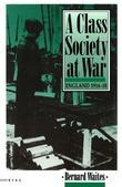 Class Society at War
