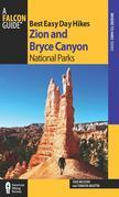 Best Easy Day Hikes Zion and Bryce Canyon National Parks, 2nd