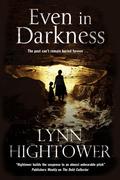 Even In Darkness - An American Murder Mystery Thriller