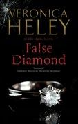 False Diamond - An Abbot Agency Mystery