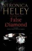 False Diamond - An Abbot Agency Mystery
