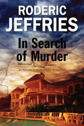 In Search of Murder - An Inspector Alvarez Mallorcan Mystery