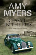 Classic In The Pits - A Jack Colby classic car mystery