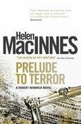 Prelude to Terror: A Robert Renwick Novel: A Robert Renwick Novel