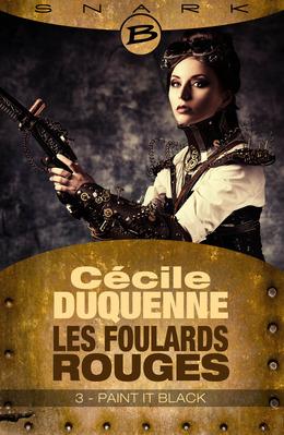 Paint it Black - Les Foulards rouges - Saison 1 - Épisode 3