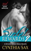 Sinful Rewards 2
