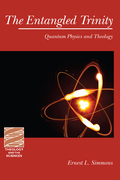 The Entangled Trinity: Quantum Physics and Theology